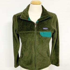 Patagonia   Retool Snap-T Full-Zip Jacket SZ S